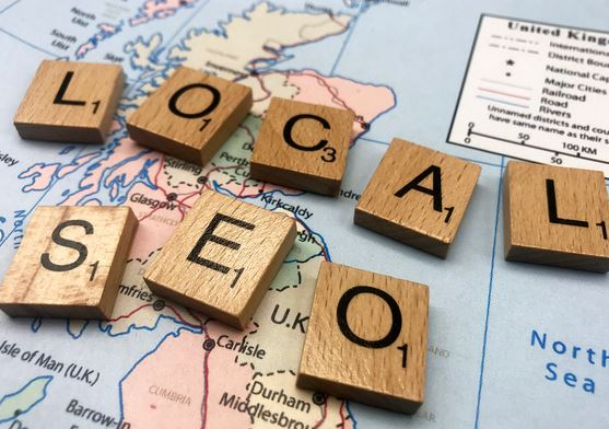 local roofing seo for roofing